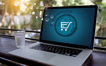 Izdelava spletnih trgovin