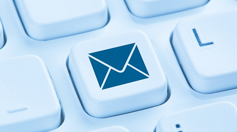 Email kampanja