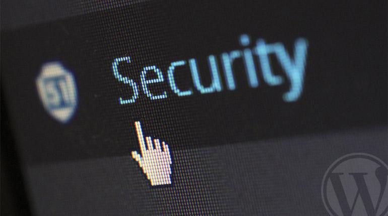 Osnove WordPress varnosti